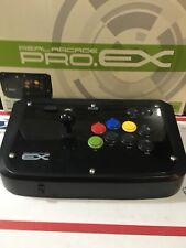 Hori Xbox 360 Real Arcade Pro.EX UHX3-10 Controller Fight Stick