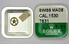 ROLEX original NOS part number 7831 for cal.1530 Third wheel. Swiss made