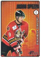 2003-04 Pacific AHL Prospects Destined for Greatness Hockey Cards Pick From List