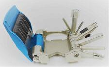 Knog Multitool Tool 12 blau