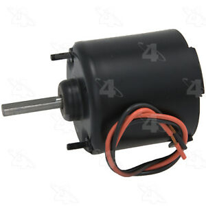 New Blower Motor Without Wheel   Four Seasons   35511
