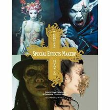 A Complete Guide to Special Effects Makeup - Paperback NEW Tokyo SFX Makeu 2012-