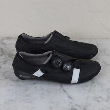 NEW Bont Vaypor S Cycling Road Shoe Euro 45 Black/White