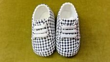 SARAH LOUISE BABY SHOES SIZE 2