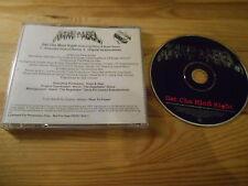 CD Hiphop Kane & Abel - Get Cha Mind Right (2 Song) Promo WEA / ELEKTRA jc