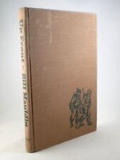UP FRONT Bill Mauldin 2nd Printing 1945 Henry Holt  WW2 WWII Cartoons