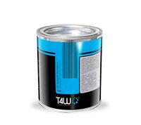 T4W 3,5 Liter Set T Autolack Tiefschwarz MATT SCHWARZ inkl Härter und Verdünnung