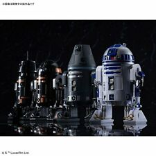 Bandai Star Wars R2-D2 Rocket Booster Ver. 1/12 Scale kit from Japan*