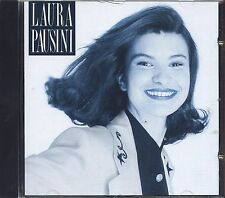 LAURA PAUSINI - Omonimo - CD MADE IN GERMANY 1993 DIFFERENT COVER COME NUOVO