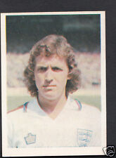 Football Sticker- Panini - Top Sellers 1977 - Card No 326