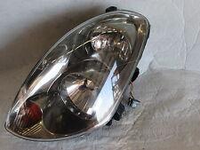 Infiniti G35 Sedan Headlight Front halogen Headlamp 03 04 2003 2004 Factory OEM
