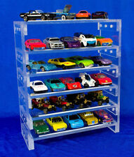 Collectable Toy Car Display Rack - 1:64 Scale