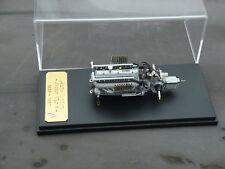 Auto Unión 16-cilindros tipo C motor 1936/1937 - 1:20 Revival-incl. vitrina nuevo