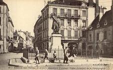 CHALON SUR SAONE Monument Nicephore Niepce TBE