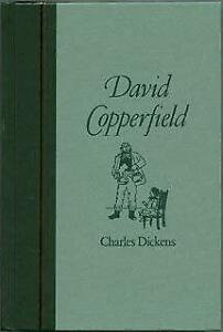 David Copperfield Hardcover Charles Dickens