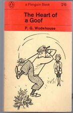 The Heart of a Goof, Wodehouse, P. G.