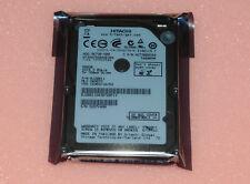 Hitachi HTS547550A9E384 500GB 5400RPM  2.5in Laptop SATA Hard Drive 5K750-500
