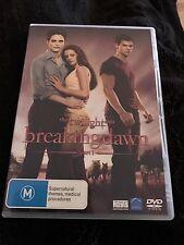 Movie DVD - Twilight Saga - Breaking Dawn Part I - Great Watching - Cheap