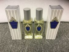 Avon Moonwind Cologne Spray 1.7 Fl Oz New In Box 1996 Sentimental Favs Lot Of 2