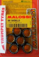 Benelli Adiva 125 Malossi Roller Weights 19 x 17 - 12 Grams