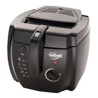 CoolDaddy Cool-Touch Deep Fryer Small Kitchen Appliances photo