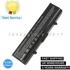 Laptop Battery for Dell Inspiron 1525 1526 GW240 X284G 1440 1545 1546 UK New