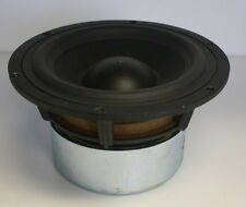 Qty 2 - 5.25 inch Driver Boston Acoustics Shielded All-Range or Mid/Woofer NOS