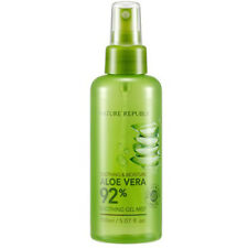 Nature Republic Soothing And Moisture Aloe Vera 92% Soothing Gel Mist