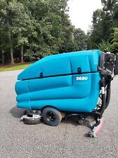 New Listingtennant 5680 Floor Scrubber 28 6 M0 Parts Warranty