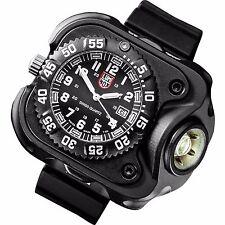 SureFire 2211 Luminox 300 Lumen WristLight Watch Light Black - 2211-B-BK-LMX