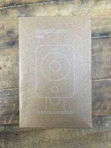 Simplisafe Camera 1080