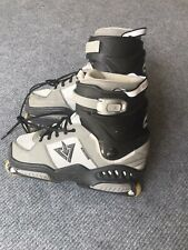 Rollerblade Trs Downtown Aggressive Inline Skates (size Us 11)