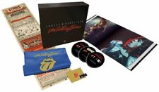 Rolling Stones: Ladies and Gentlemen, The Rolling Stones (DVD, 2010, 3-Disc Set,