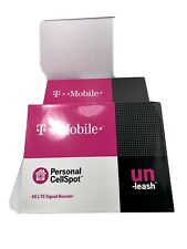 A Lot Of 2 Nxt Celfi D32-24 Indoor Coverage Tmobile Personal Cellspot