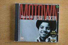 Michael Jackson  – Music And Me    (Box C273)