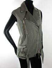 AllSaints Hip Length Biker Jackets for Women