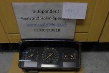 Saab 9000 Dashboard Speedo Clock Panel 155k
