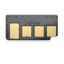 1 x Toner Reset Chip '' 106R02312  for Xero WorkCentre  3325 (11,000 pages)