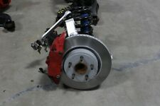 2005 Dodge Ram SRT-10 Right Suspension Knee Knuckle Control Arm Assembly