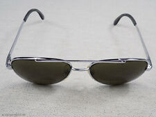 Vintage Rodenstock 'Corsar' Aviator Rx/Sunglass Frames - Made in Germany