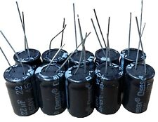 22uf 450v 10x Electrolytic Capacitors 450v 22uf Volume 13x21 Mm