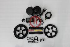 BBS02 48V 750W 8Fun Bafang Mid Drive Motor Electric Bike Conversion Kit Ebike