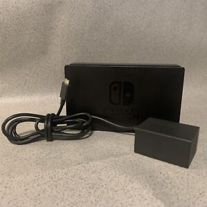 Console Dock Station Charging Base Dock Station Charger For Nintendo Switch