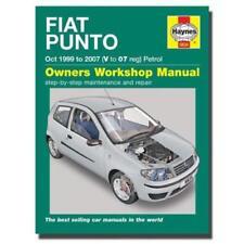 Revues techniques pour automobile Fiat