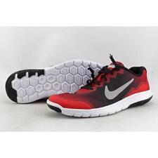 Chaussures rouges Nike pour garçon de 2 à 16 ans