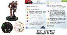 ELITE (CARBINE) #016 #16 Halo HeroClix Wizkids