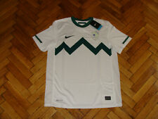 Slovenia National Team Soccer Jersey Nike Top Football Shirt Maillot Trikot New