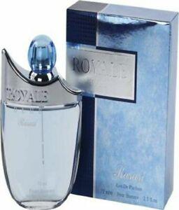 Rasasi Royale Blue EDP Perfume Body Spray For Men 75 ml