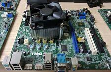 MOTHERBOARD Dell Precision T1700 DDR3  4 Memory + CPU XEON E3-1225V3 + 8GB DDR3