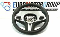 BMW M SPORTS Volant Cuir Chauffé Pagaies Vibration 5' G30 G31 6' G32